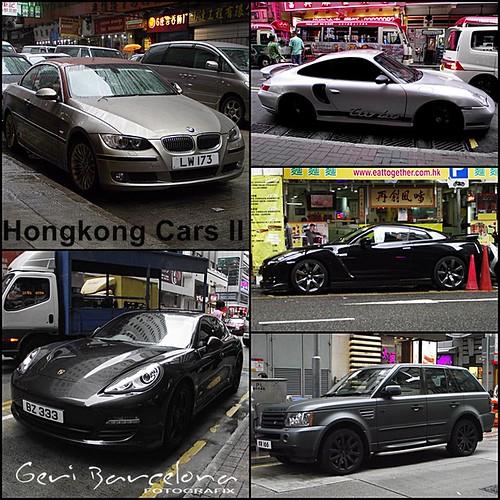 hk cars II