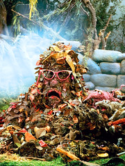 Marjory the Trash Heap