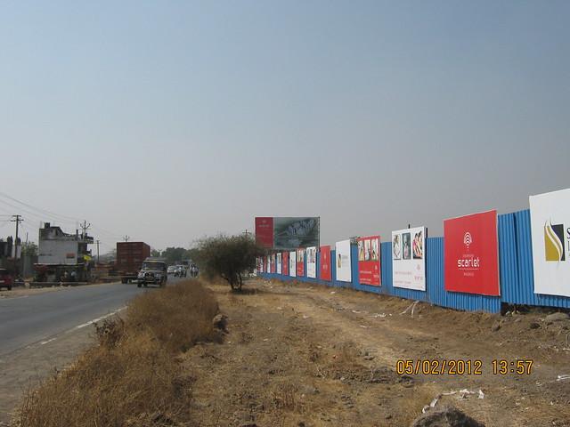 Visit Sukhwani Scarlet - 1 BHK, 1.5 BHK, 2 BHK & 3 BHK Flats - near Aurvedic College, on Kesnand Road, Wagholi, Pune 412 207 - 6