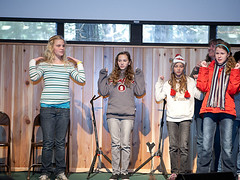 2012 Hartland Junior Winter Camp 100