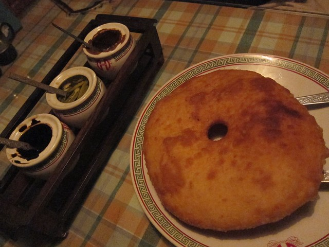 Nomtse Bhalay (Tibetan Bread)