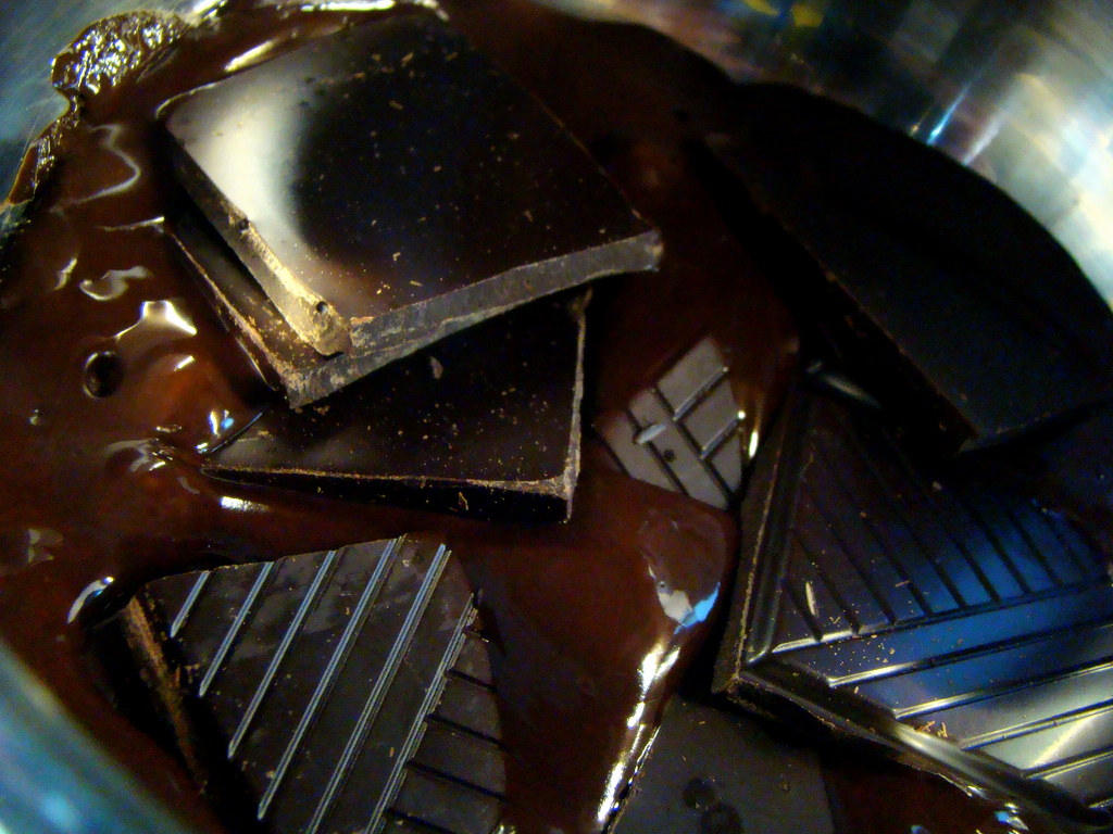 Chocolate&Vanilla