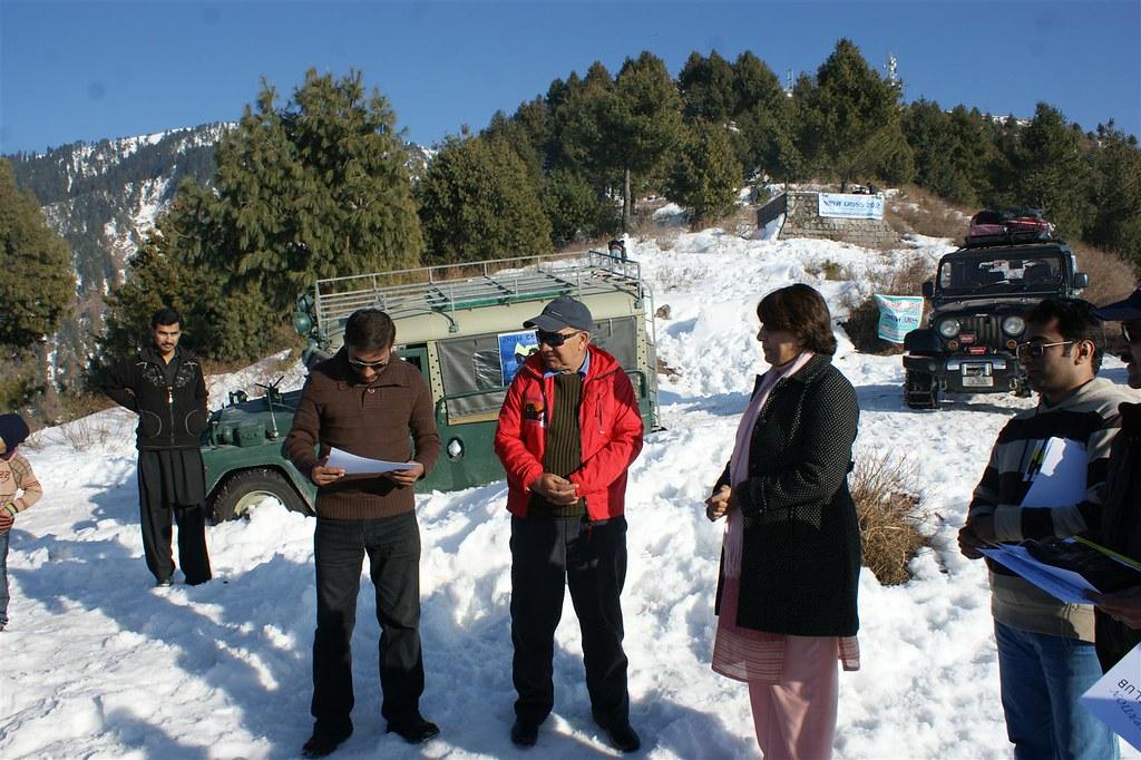Muzaffarabad Jeep Club Snow Cross 2012 - 6830740479 4882536463 b