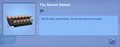 The Market Basket