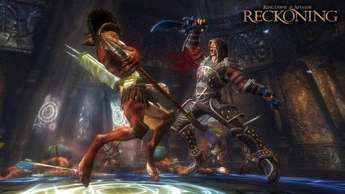 Kingdoms of Amalur Reckoning Character Builds Guide