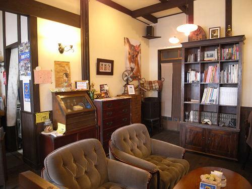 『プティ・マルシェ&ぷちまるカフェ~』@奈良市