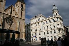 מרכז העיר - סראייבו