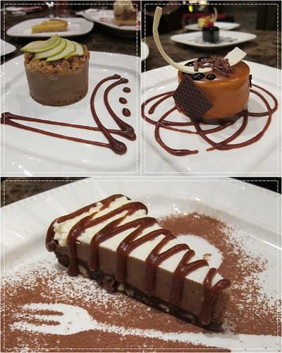 winebar cakes
