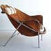 Scarce Erik Ole Jorgensen lounge chair