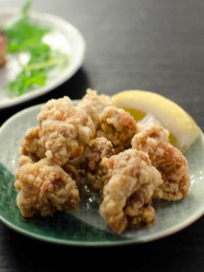 Izakaya Den - Den fried chicken $10