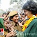 Priyanka Gandhi Vadra's campaign for U.P assembly polls (31)