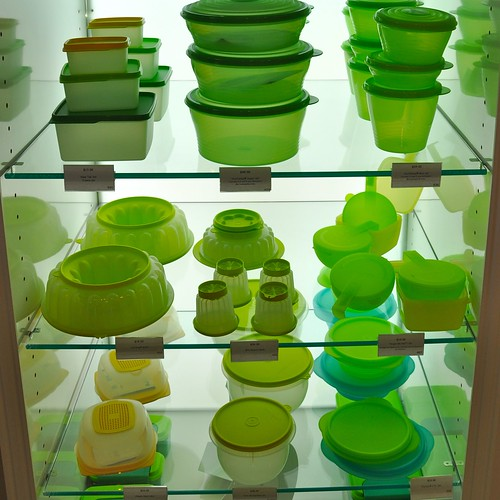 Tupperware Gift Shop