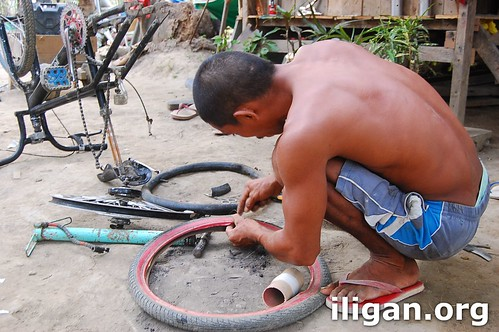 Sendong Iligan Niez