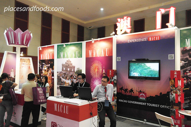 matta fair 2014 macau tourism