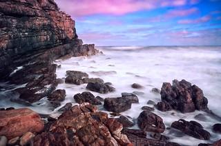 Cape Point & Sunset