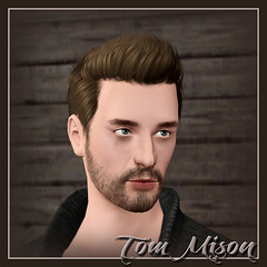 Tom Mison