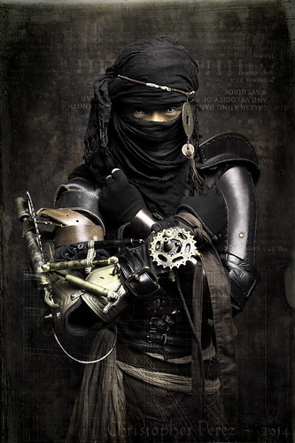 Ninja ~ out of the Age of Steam