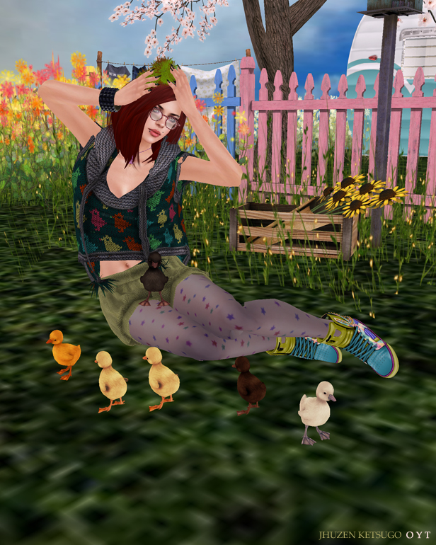 Getting My Ducks In A Row: NEW Blog Post @ On Your Toes