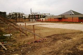Noicattaro. Centro polivalente per minori front