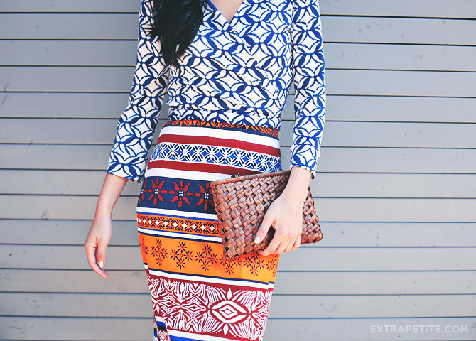DVF ikat dress3