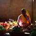 Market.  Udaipur