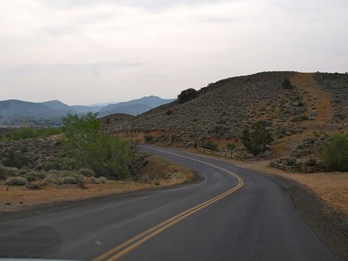 Downhills