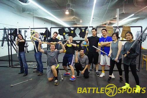 Battle Sports