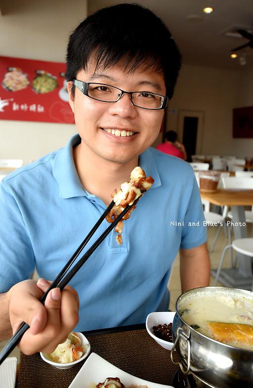 炒飯傳人台中草屯美食小吃便當定食簡餐火鍋32