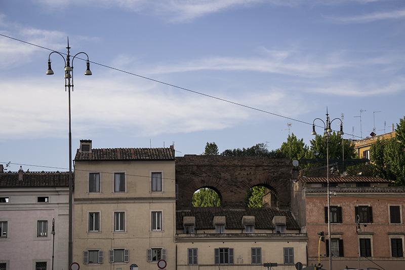 Rome S. Giovanni