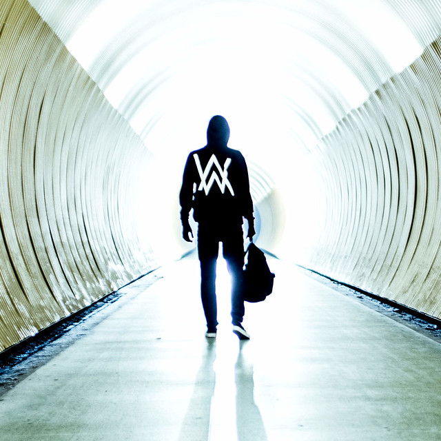 Header of Alan Walker