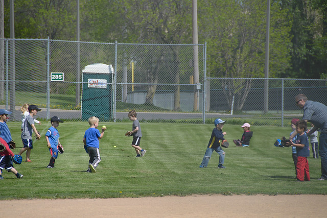 Third TBall Saturday-2