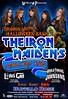 Iron Maidens w/ World Famous Johnsons & Lotus Gait