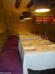Restaurante El Santisimo