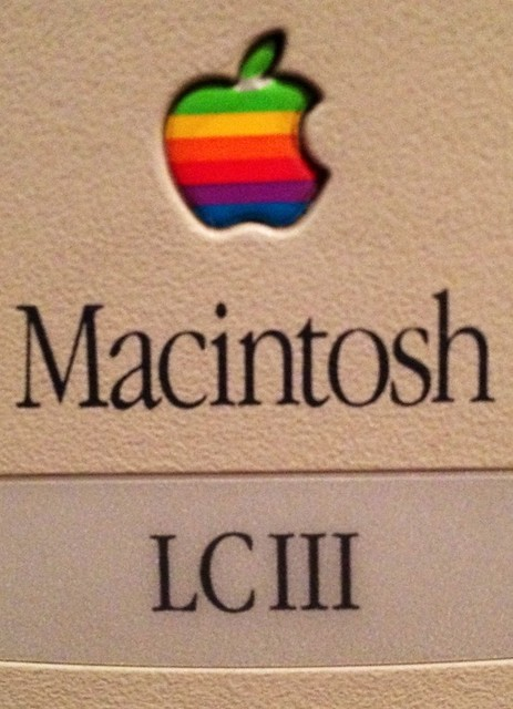 Macintosh LCIII