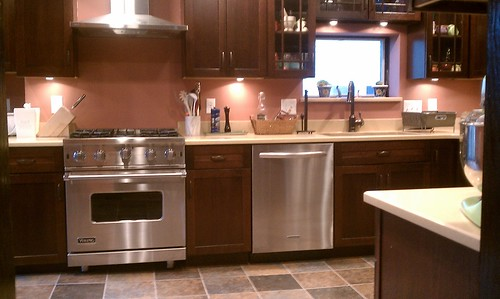 New Kitchen Color - Benjamin Moore