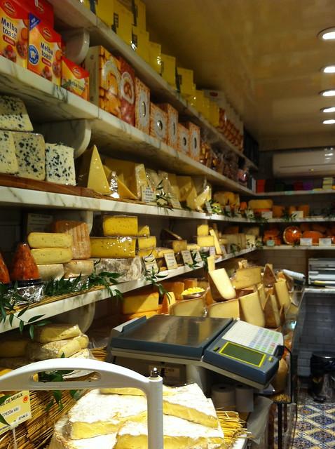 Cheese Store 2