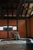 Photo:平山温泉 山懐の宿『一木一草』客室:龍・鶴・鳳凰・野兎・獅子・亀 By Yamaga Onsen, Kumamoto JAPAN