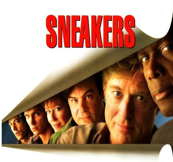 Number 192 Sneakers (1992)