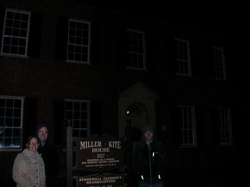 Nov 25 2011 MillerKite House Elkton VA