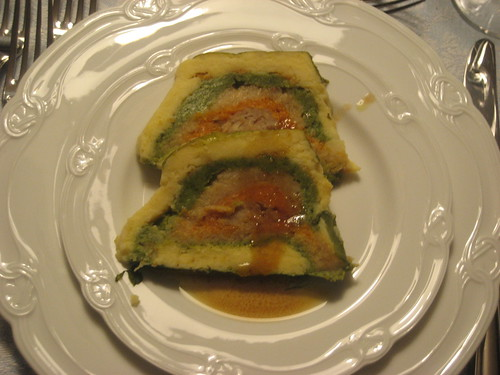 Terrina di verdure invernali di Maria Chiara Cadore