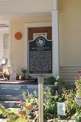 Photo of Black plaque № 25992