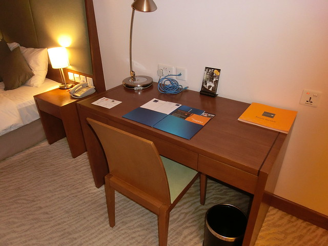 Wireless LAN (Wi-Fi) & Wired LAN - Hotel Novotel Nha Trang