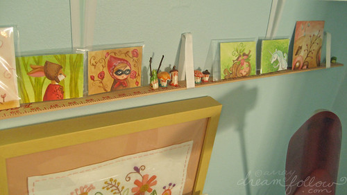 tiny shelf