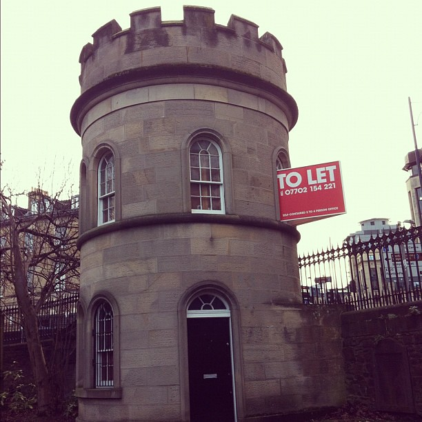 TechSmith UK offices? Little tower for rent near the bottom of the Edinburgh Castle. Pretty please @wdhamilton?!? ;-)