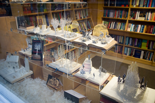 Book Sculpture-1
