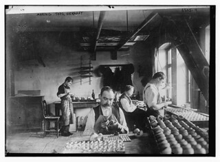 Making toys, Germany  (LOC)