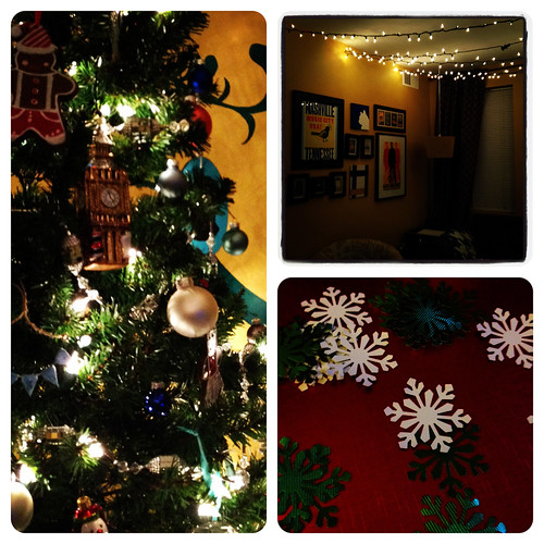 The Pellegrin halls are officially decked! by mandypage723