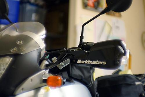 Barkbusters Handguards