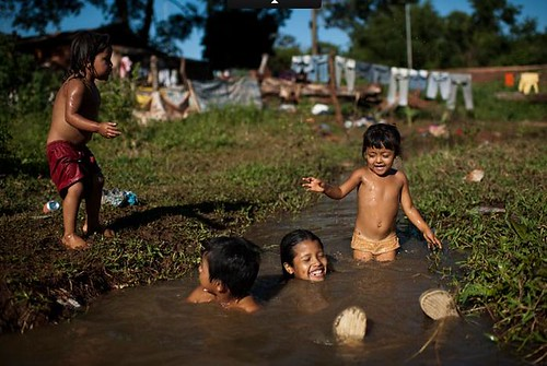 Favela indígena