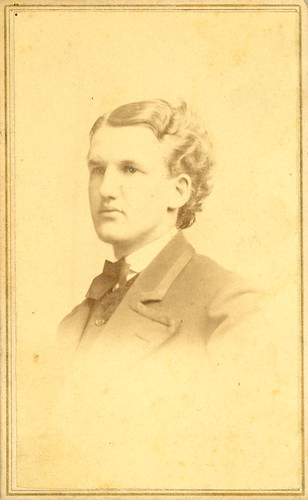 ... Howard Forrer Peirce (1865-1899), prominent musician in Dayton, Ohio